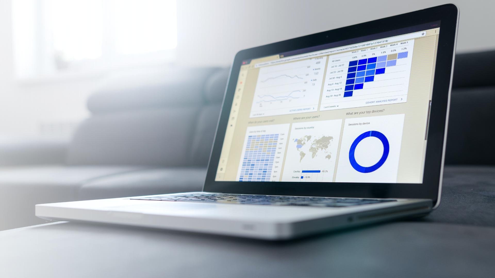 Plantilla de Excel: Crea y controla tus Procesos de Formación