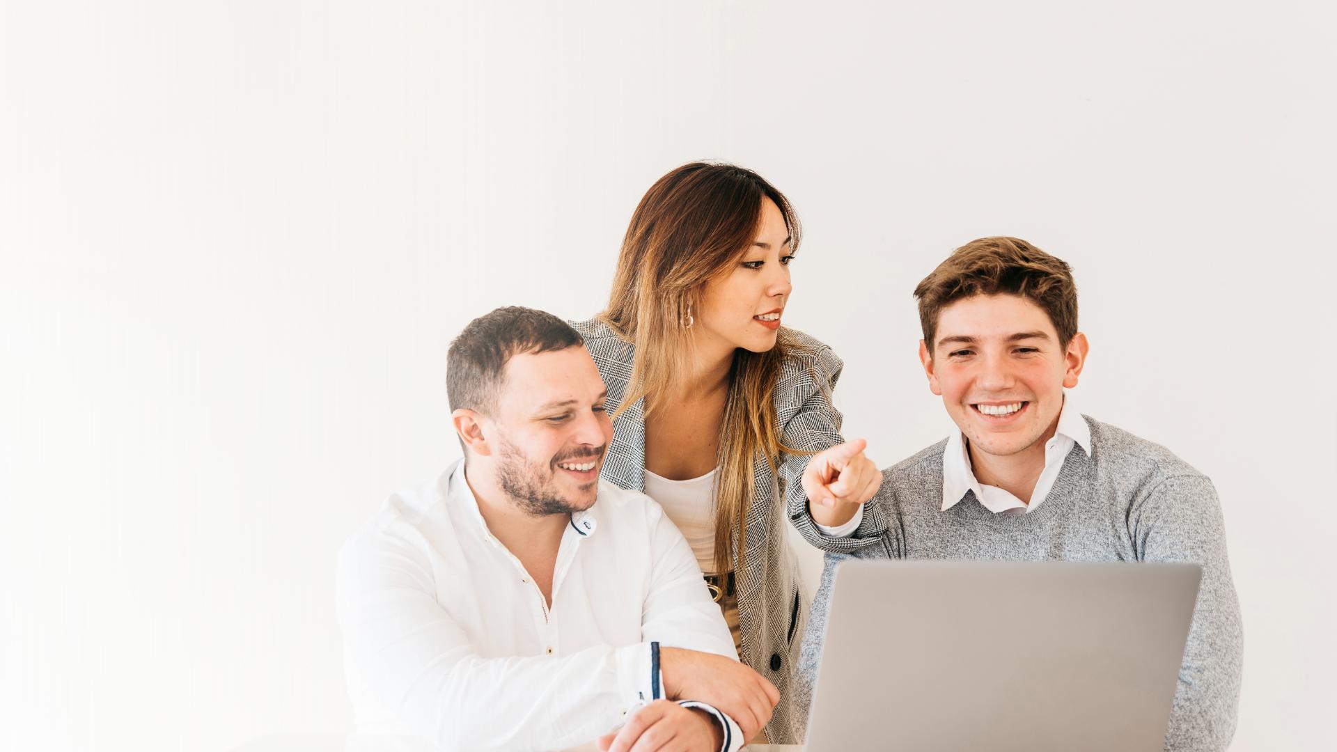 ¿Por qué es importante la capacitación de tus trabajadores?